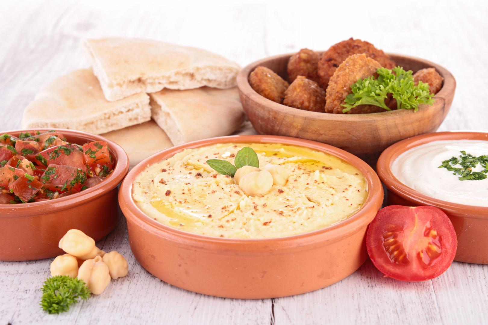 Cuisine Libanaise Lasalle Lachine Verdun La Shish Airlie